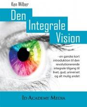 den integrale vision - bog