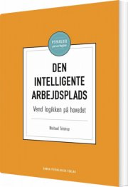 den intelligente arbejdsplads - bog