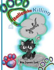 den italienske killing - bog