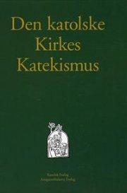 den katolske kirkes katekismus - bog