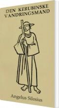 den kerubinske vandringsmand - bog