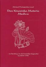 den kinesiske materia medica - bog