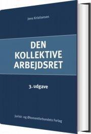 den kollektive arbejdsret - bog