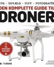 den komplette guide til droner - bog