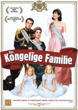 den kongelige familie - DVD