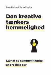 den kreative tænkers hemmelighed - bog