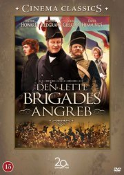the charge of the light brigade - DVD
