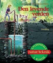den levende verden 3. klasse - bog