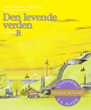 den levende verden 5.-6. klasse - bog