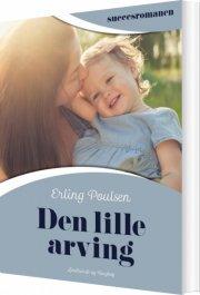 den lille arving - bog
