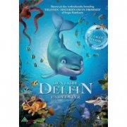 den lille delfin på eventyr / the dolphin: story of a dreamer - DVD