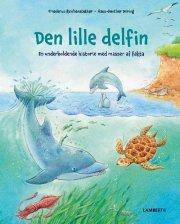 den lille delfin - bog