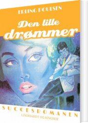 den lille drømmer - bog