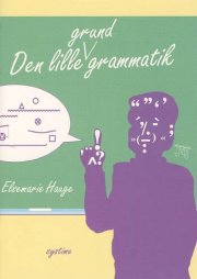 den lille grundgrammatik - bog