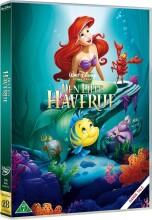 den lille havfrue - special edition - disney - DVD