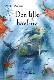 den lille havfrue - bog