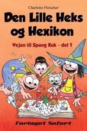 den lille heks og hexikon - bog