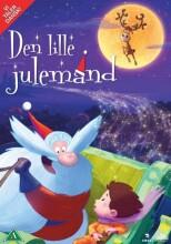 den lille julemand / santa's apprentice - DVD