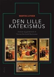 den lille katekismus - bog