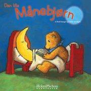 den lille månebjørn - bog