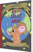 den lille mus i den store verden - bog