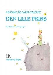den lille prins, hb - bog