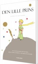 den lille prins pop-up - bog