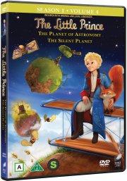 den lille prins - sæson 1 - vol. 4 - DVD