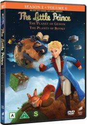 den lille prins - sæson 1 - vol. 6 - DVD