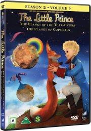 den lille prins - sæson 2 - vol. 4 - DVD