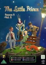 den lille prins / the little prince - sæson 3 vol. 2 - DVD