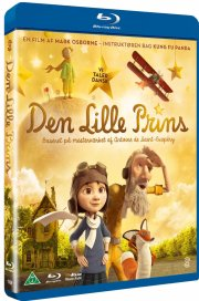 den lille prins / the little prince - Blu-Ray