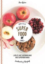 den lille superfood-bibel - bog