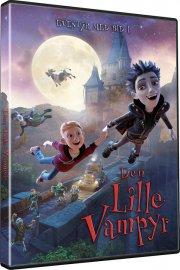 den lille vampyr / the little vampire - DVD
