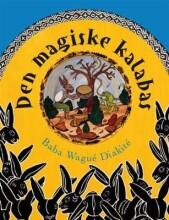 den magiske kalabas - bog