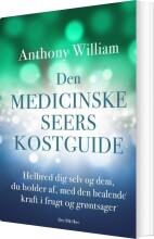 den medicinske seers kostguide - bog