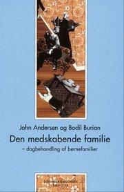 den medskabende familie - bog