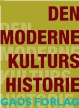 den moderne kulturs historie - bog