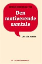 den motiverende samtale - bog