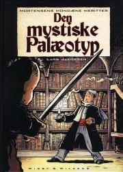 den mystiske palæotyp - Tegneserie