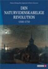 den naturvidenskabelige revolution 1500-1750 - bog
