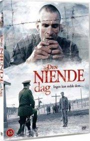 den niende dag / der neunte tag - DVD