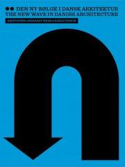 den ny bølge i dansk arkitektur - bog