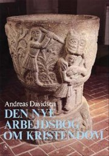 den nye arbejdsbog om kristendom - bog