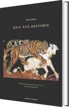 den nye historie - bog