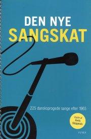 den nye sangskat, lærerudgave - bog