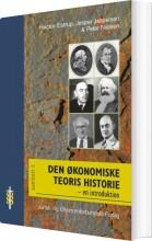 den økonomiske teoris historie - bog