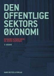 den offentlige sektors økonomi - bog