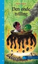 den onde tvilling - bog