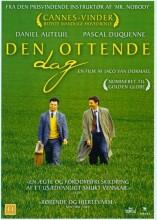 den ottende dag / le huitième jour - DVD